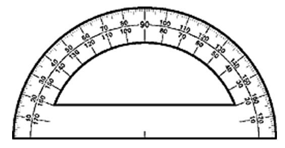 17 Best images about Math.4.MD.C.6 use a protractor. on