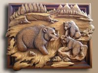 901 best images about Wood Carvings,Sculpture Ornaments ...