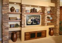 20 best images about Media Wall on Pinterest   Fireplaces ...