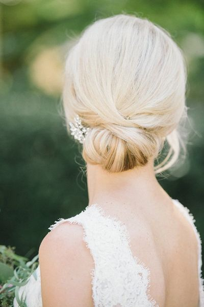 Best 25 Chignon updo  ideas on Pinterest Simple  hair