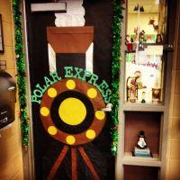 527 best images about Door Decorations on Pinterest