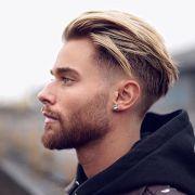 ideas men's hairstyles