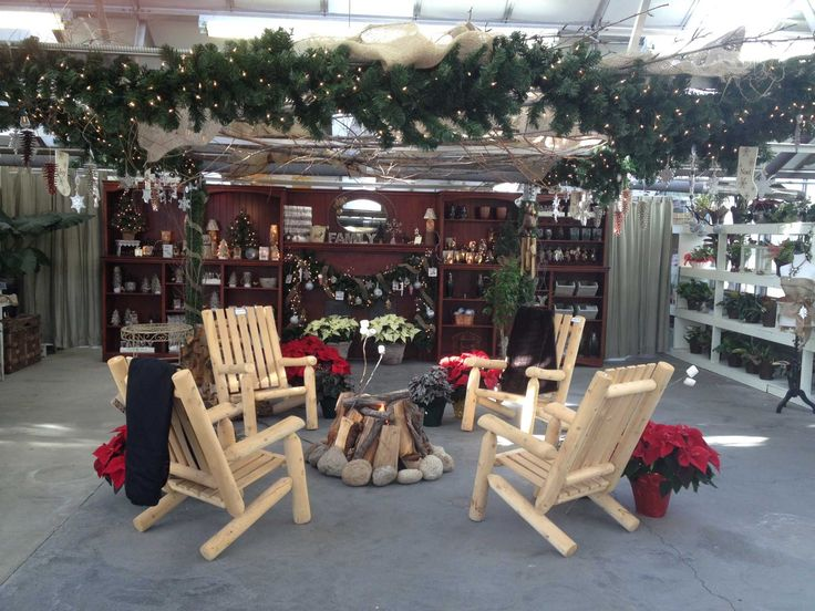 306 Best Images About Garden Center Merchandising Display Ideas On