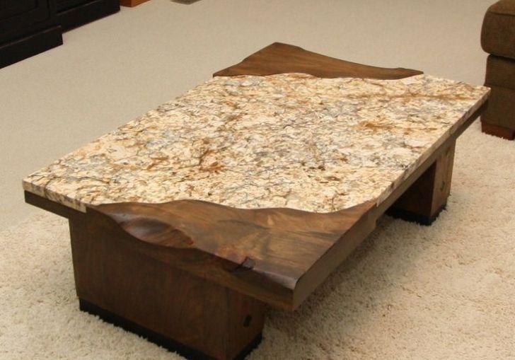 Granite Coffee Table Tops
