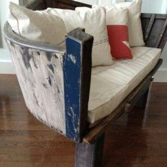 Guitar Shaped Chair Pink Vanity Chairs 1000+ Images About What To Do With An Old Boat On Pinterest   Chairs, Rv Storage And Commercial ...