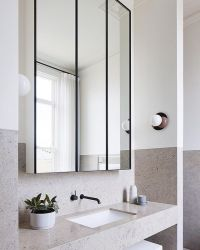 Best 25+ Bathroom mirror cabinet ideas on Pinterest