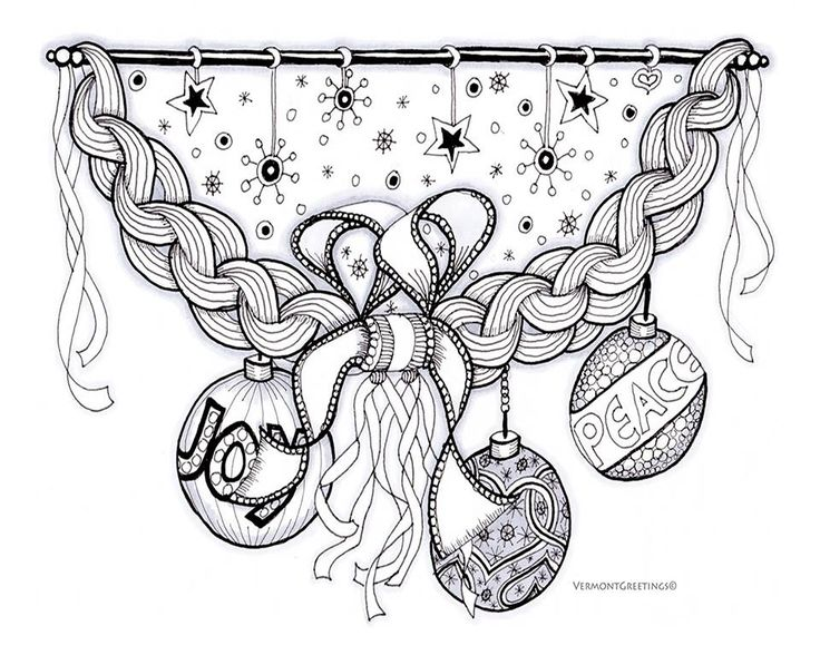 525 best images about Grey Scale Coloring Pages on
