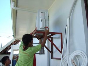 Our Philippine House Project – Air Conditioning | My Philippine Life | 06 Cooling system