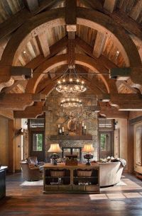 17 Best ideas about Timber Frame Homes on Pinterest ...