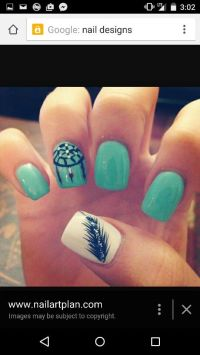 17 Best ideas about Western Nail Art on Pinterest ...
