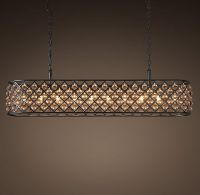 17 Best ideas about Rectangular Chandelier on Pinterest ...