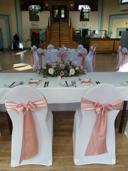 32 best images about Chair Covers by Lovely Weddings on