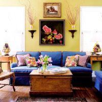 Best 25+ Denim sofa ideas on Pinterest