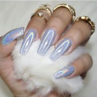 17 Best ideas about Long Acrylic Nails on Pinterest ...