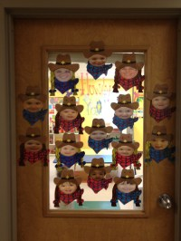 170 best images about Western Classroom on Pinterest ...