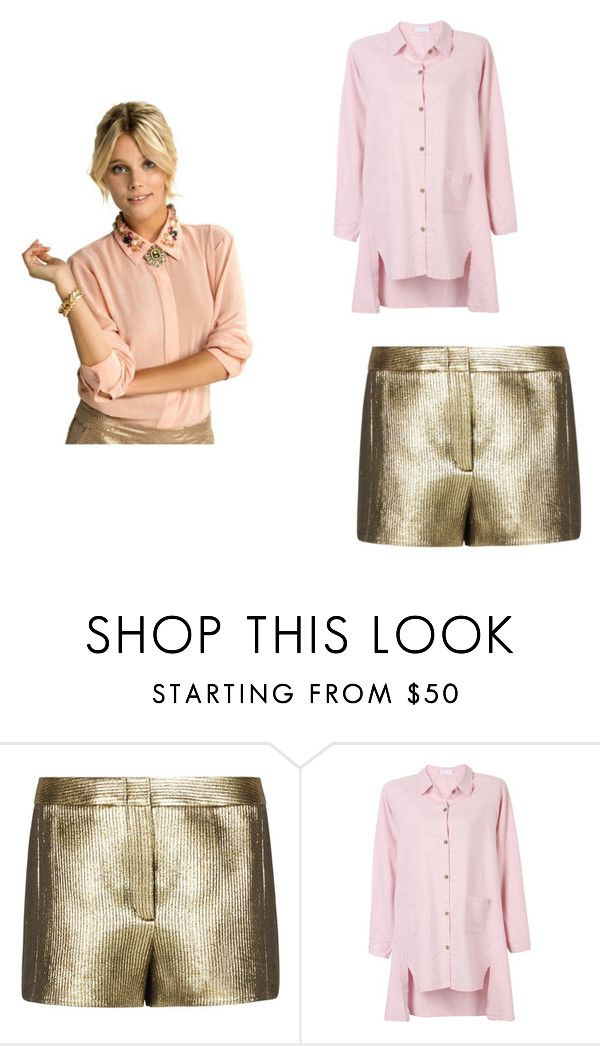 Soy Luna By Maria Look On Polyvore Featuring