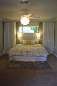 17 Best ideas about Bed Under Windows on Pinterest ...