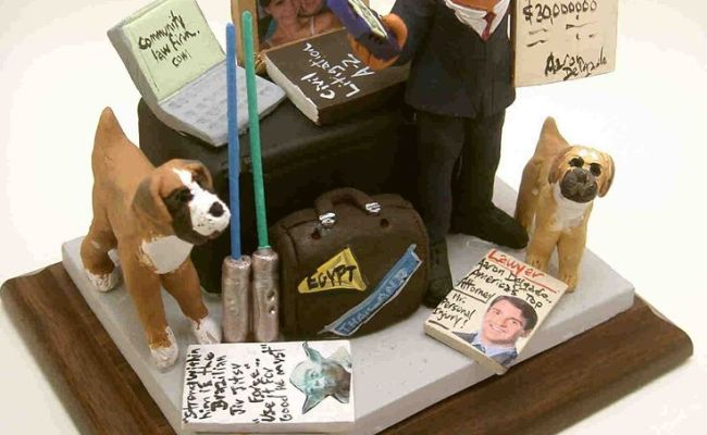 1000 Images About Lawyer S Gifts Personalized Figurines