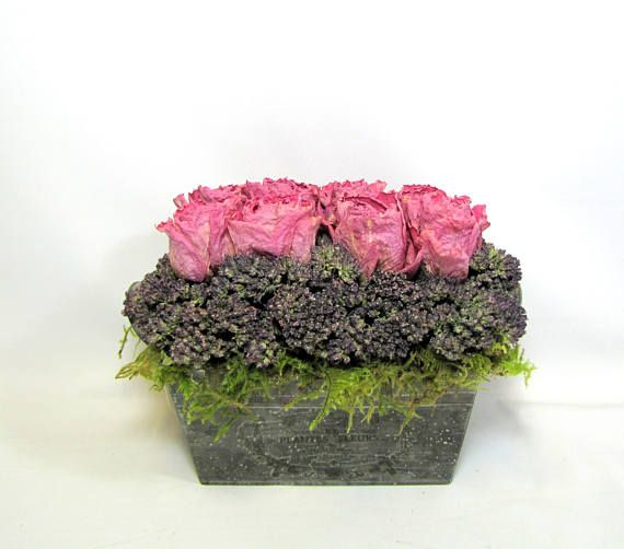 Best 25 Dried Flower Arrangements Ideas On Pinterest