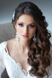 hair side wedding