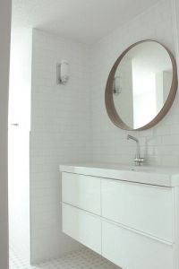 25+ best ideas about Ikea bathroom mirror on Pinterest