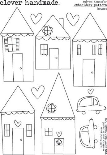 745 best images about Templates for Cards/Crafts on