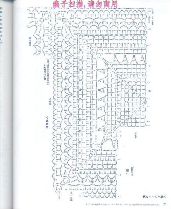 2757 best images about Crochet Coats, Cardigans, Sweaters