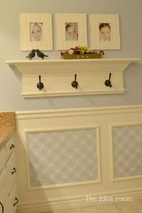 Coat Rack With Shelf Crown Molding - WoodWorking Projects ...