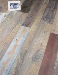 17 Best ideas about Rustic Laminate Flooring on Pinterest