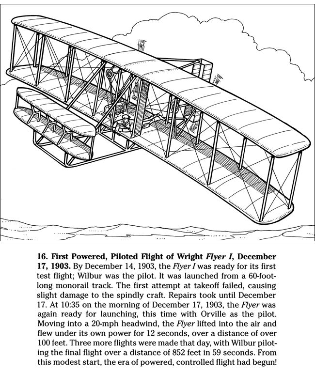 25+ best ideas about Wright brothers plane on Pinterest