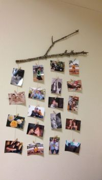 17 Best images about Creative ways to hang pictures on ...