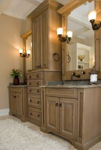 Best 10+ Bathroom cabinets ideas on Pinterest