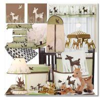 17 Best ideas about Deer Themed Nursery on Pinterest | Boy ...