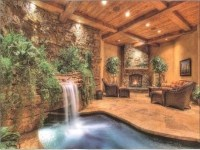 1000+ ideas about Grotto Pool on Pinterest | Spas, Dream ...