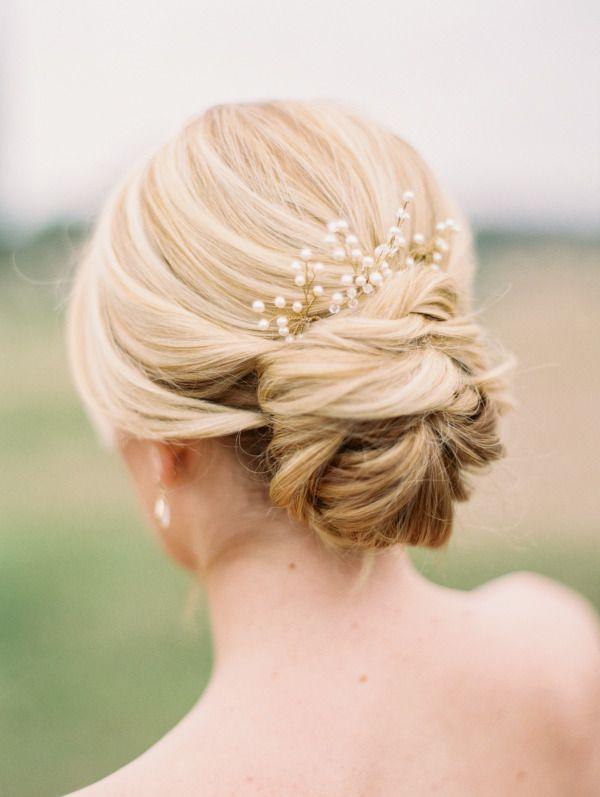25 Best Ideas About Wedding Hair Updo On Pinterest Hair Updo