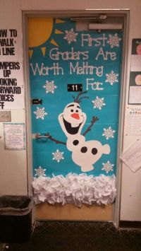 25+ best ideas about Olaf Bulletin Board on Pinterest