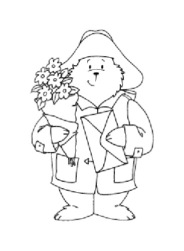 99 best images about Paddington Bear on Pinterest