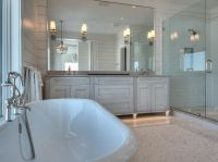 1000+ images about Bathrooms on Pinterest | Gray bathrooms ...