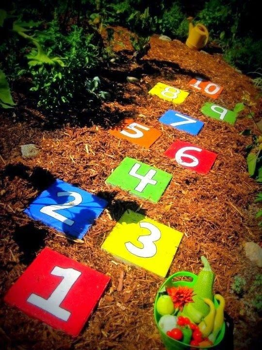 25 Best Ideas About Kids Yard On Pinterest Back Yard Tree