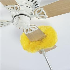17 Best ideas about Cleaning Ceiling Fans on Pinterest