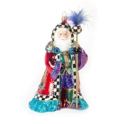 78 Best Images About Christmas Bombki Santas On