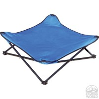 Foldable Pet Bed/camping cot. | Puppy Love | Pinterest