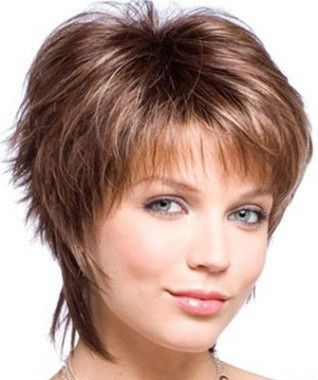 25 Best Images About Haircuts On Pinterest Very Short Hair