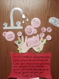 17 Best images about Health bulletin board - school nurse ...