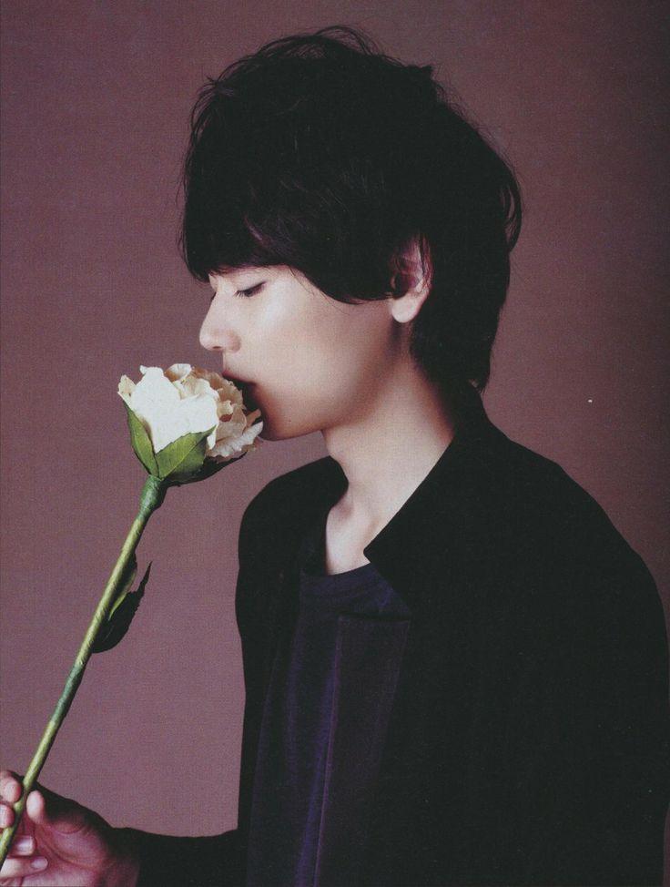 Girl Kiss To Boy Wallpaper Yuki Furukawa 古川雄輝 The Boy Pinterest