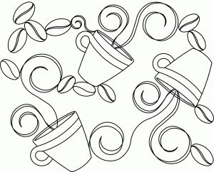 17+ images about Embrodery-Teapots and cups on Pinterest