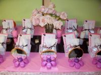 25+ best ideas about Spa party decorations on Pinterest ...