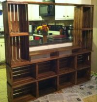 Homemade Entertainment Center Ideas - WoodWorking Projects ...