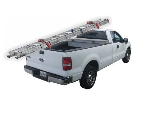 Pickup Truck Ladder Racks