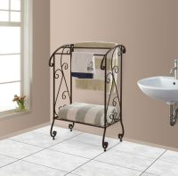 1000+ ideas about Free Standing Towel Rack on Pinterest ...